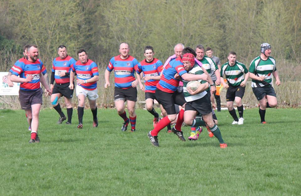 Panel image for News - Ash Rugby Club