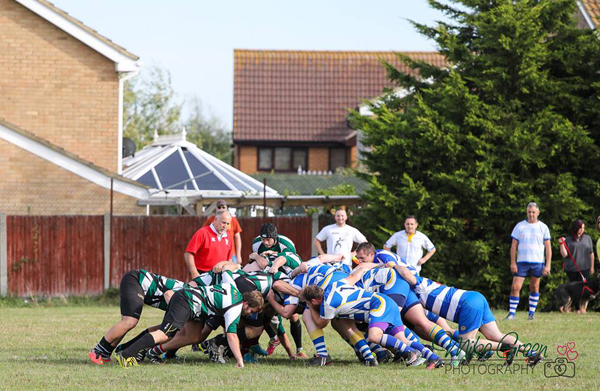 Panel image for Teams - Ash Rugby Club