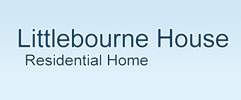 Littlebourne Care Home Logo