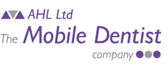 Mobile Dentist Logo