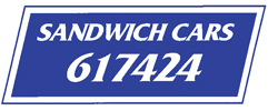 Sandwich Cars Logo