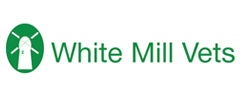 White Mill Vets Logo