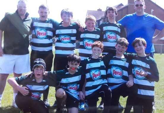 U12's Festival @ Whitstable RFC - 21st April 2019 - Ash Rugby Club Gallery
