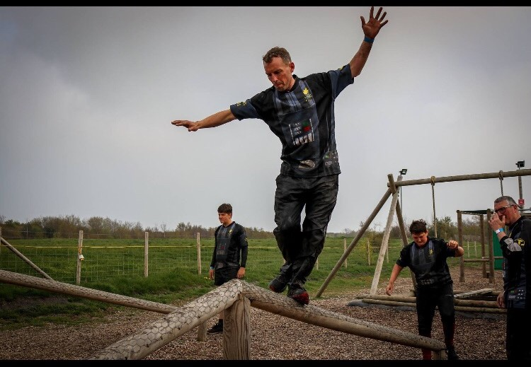 U15s Assault Course! - 6th April 2019 - Ash Rugby Club Gallery