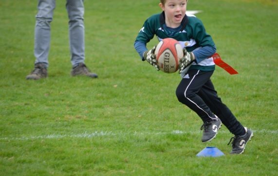 Ash Minis @ Persil Tournament - 31st March 2019 - Ash Rugby Club Gallery